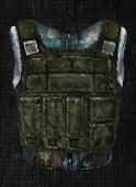 CS-3a Body Armor (Click to view large version)