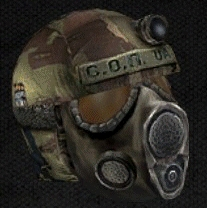 Tactical Helmet (Click image or link to go back)