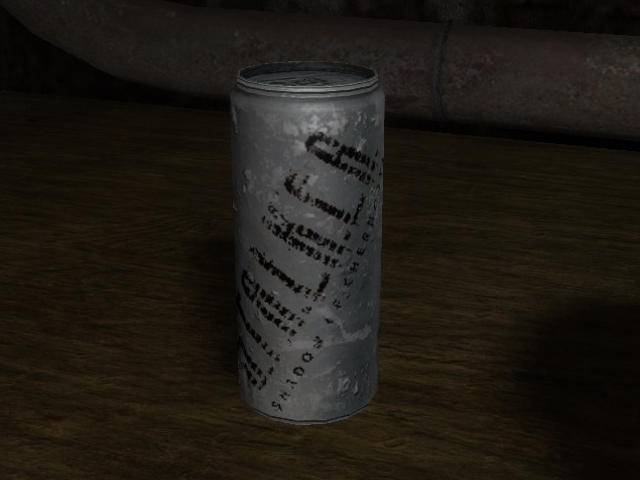 Stalker Energy Drink (Click image or link to go back)