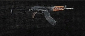 AKM-74/2U (Click to view large version)