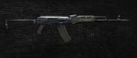 AKM-74/2 (Click to view large version)