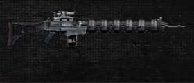Gauss Rifle (Click to view large version)