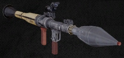 RPG-7u (Click image or link to go back)